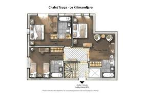 chalet designs interior architecture view of the second level floor plans
