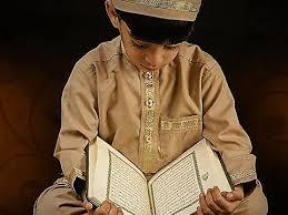 Janin Dibacakan Al Quran Senandung Alquran Di Janin Bunda Pesantren Yatim Al Hilal
