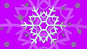 how to make paper snowflakes christmas craft decoration ideas