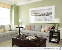 Best  Contemporary Family Rooms Ideas On Pinterest - Green living room designs