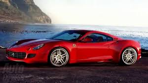 ferrari manifesto review ferrari concept 2016 youtube