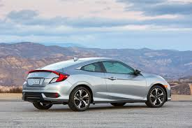 honda civic coupe best of 2016 honda civic coupe touring one week