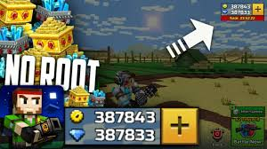 hacking ideas get to know the ideas to gain gems in pixel gun 3d by hacking