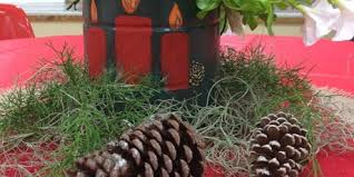Holiday Decor Holiday Decor Tickets Thu Nov 2 2017 At 10 00 Am Eventbrite