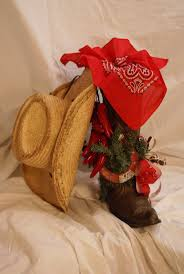 image result for western christmas centerpieces xmas nm gala