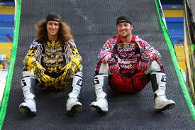 freestyle motocross death snowmobiler u0027s book on brother who died after winter x crash wtop
