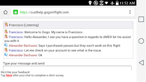Gogo Inflight Texting by Gogo Inflight Coupon Promotional Code Expedia