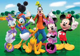 new mickey mouse clubhouse wall art fotohouse net mickey mouse clubhouse