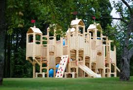 enchanting swing set for small backyard images ideas amys office