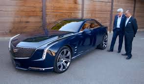 Cadillac Elmiraj Concept Price Cadillac Unveils Ct6 Luxury Sedan Tigerdroppings Com