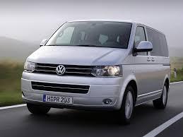volkswagen multivan 2015 volkswagen представил шестое поколение multivan и transporter