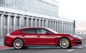 porsche panamera turbo red 2013 porsche panamera gts first drive motor trend