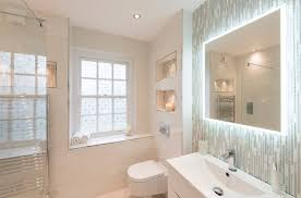 four bathrooms in esher designed by bathroom eleven