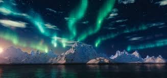Best Time To See The Northern Lights In Iceland Best Countries To See The Northern Lights Mapping Megan