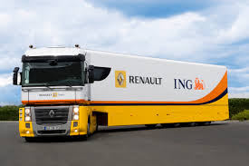 renault truck magnum renault trucks corporate press releases renault magnum for ing