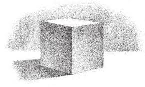 how to shade cubes adding shadows to cubes how to draw step by