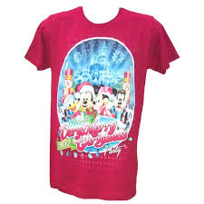 your wdw store disney shirt 2012 mickey s merry