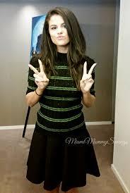 Mavis Hotel Transylvania Halloween Costume Hotel Transylvania 2 Exclusive Interview Selena Gomez Aka