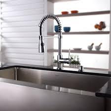 kraus kitchen faucet reviews home decor amusing kraus faucets plus kpf1612ksd30ch single lever
