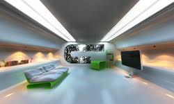 future home interior design 10 homes of the future today howstuffworks