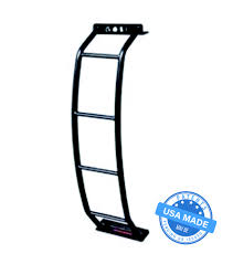 gobi nissan xterra 00 04 rear ladder driver side