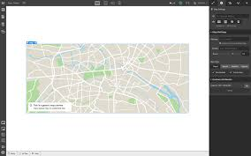 Address Map Map Webflow University
