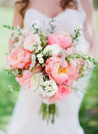 wedding flowers peonies 35 prettiest peony wedding bouquets peonies wedding bouquets