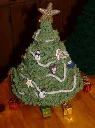 top 10 free christmas crochet patterns