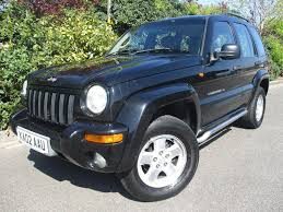 jeep liberty light bar jeep cherokee 2 5 crd limited edtion black 2wd u0026 4wd tow bar grand