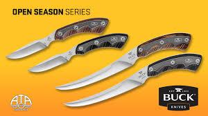 Buck Kitchen Knives Buck Knives Present The Open Season Series W Chris U0026 Casey