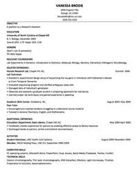 Research Assistant Sample Resume by Graduate Student Sample Resume Http Resumesdesign Com Graduate