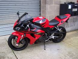 2006 cbr rr honda cbr1000rr 2006 in for dyno and set up customer had fitted