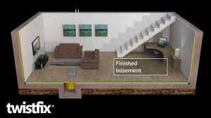 basement tanking systems for waterproofing damp cellars youtube
