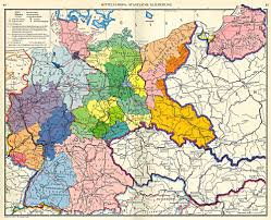 Map Of West Germany by Renewed German Reparation Demands By Poland Mean Also Renewed
