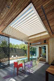Pergola Designs With Roof by 8 Best Stratco Outback Sunroof Patio Images On Pinterest Flat