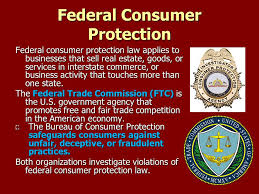 us federal trade commission bureau of consumer protection consumer protection and product liability ppt