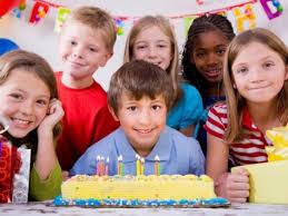 imagenes cumpleaños niños fiestas de cumpleaños para niños de 8 a 12 años cumpleparty