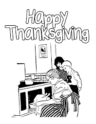 printable thanksgiving coloring pages children thanksgiving