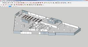 Google Sketchup Floor Plan by Print To Pdf Low Quality Sketchup Sketchup Community