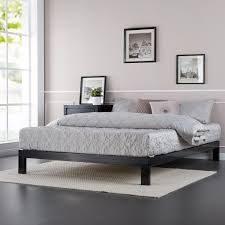 modern queen bed frame decorations build a modern queen bed