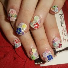 28 3d nail art designs ideas design trends premium psd