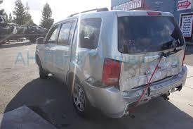 toyota lexus used parts buy 20 2009 honda pilot trim passenger side skirt rocker