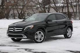 review 2015 mercedes benz gla 250 is quirky yet easy to like