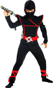 Halloween Costumes Boys 10 Ninja Costumes Ideas Ninja Mask Ninja