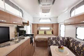 Caravan Interiors Let There Be Light Ways To Improve Caravan Lighting Without A