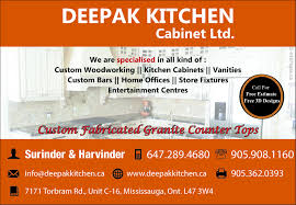 Kitchen Cabinet Logo Deepak Kitchen U0026 Cabinet Ltd 416 Pages