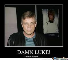 Luke Meme - damn luke by mustapan meme center