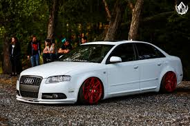 audi a4 modified featured fitment audi a4 with vip modular vrc13 wheels audi a4