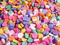 valentines heart candy candy background quotes wishes for s week
