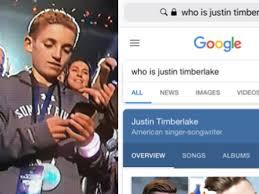 Justin Timberlake Meme - everyone loves this kid on his phone during justin timberlake s